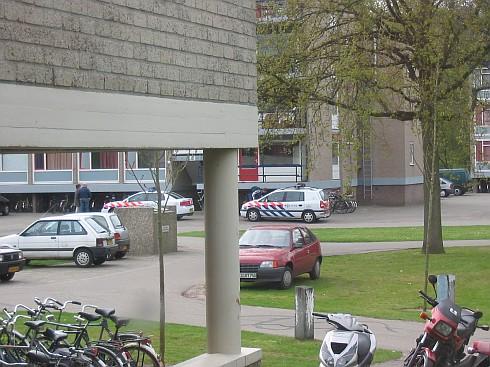 Inval campus UT
