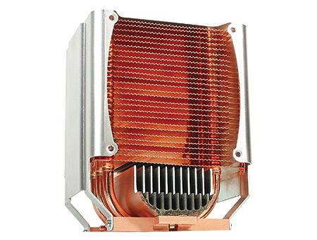 Coolermaster Hyper6 KHC-V81-U1 Copper-heatsink
