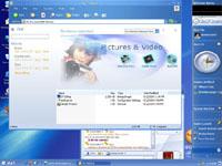 Windows Longhorn - My Pictures (kleiner)