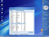 Windows Longhorn - Windows Task Manager (kleiner)