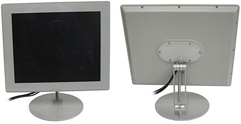 Eyegonomic X17 17-inch TFT-monitor