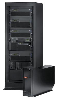 IBM i5 series (520 en 570)