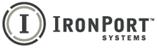 IronPort Systems logo