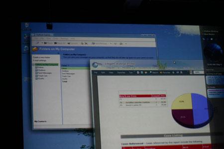 Windows Longhorn -- User interface (klein)