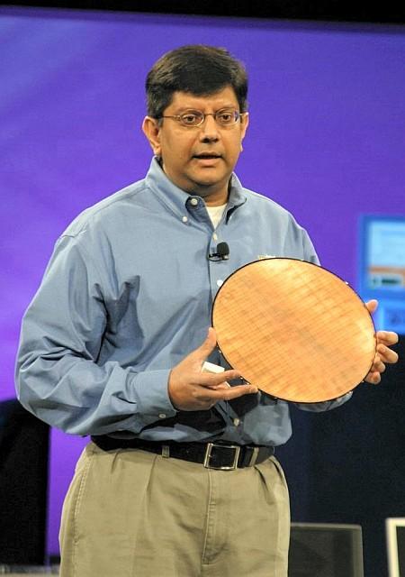 Anand Chandrasekher aka Intel Dude