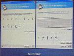 Windows Tablet Edition 2005 Handwriting (klein)