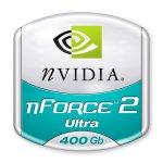 nForce2 Ultra 400Gb logo