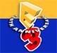 E3 Logo 2004