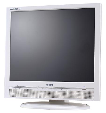 Philips Brilliance 190P5