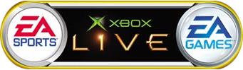 EA Games, Xbox Live, EA Sports