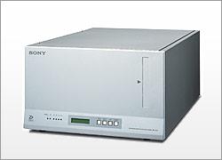 Sony BW-J601 PDD Jukebox (exterior)