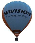 Navision Luchtballon
