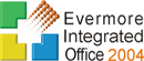 Evermore Integrated Office (klein)