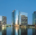 Oracle HQ Redwood Shores, California (kleiner)