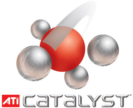 ATi Catalyst logo (XXL)