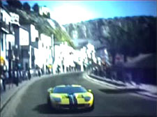 Gran Turismo 4 op de PSP