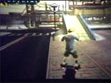 Tony Hawk's Underground 2 op de PSP