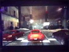 Need for Speed Underground op de PSP