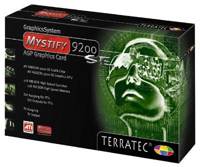 Terratec Mystify videokaart