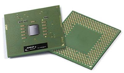 AMD Geode NX 1500@6W (1GHz, 6W) processor