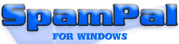 SpamPal logo