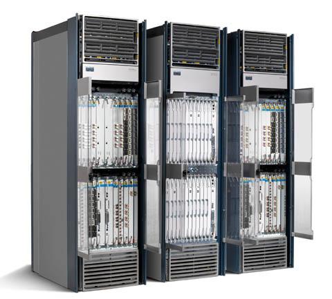 Cisco CRS-1