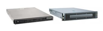 HP StorageWorks NAS 1200s en 2000s