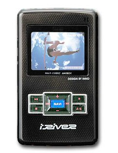 iRiver H300/H320/H340