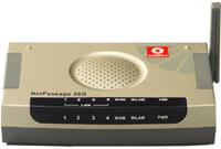 Compex Netpassage 26G