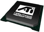 Radeon Mobility 9600
