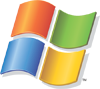 Windows logo / vlag (medium)
