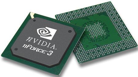 nVidia nForce3 Ultra