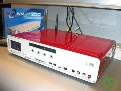 Abit WMB-1200 hdd-recorder