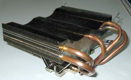 Thermalright koeling zonder ventilator