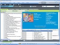 Windows Media Player 10 (klein)