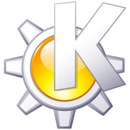 KDE Crystal logo (XXL)