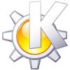 KDE Crystal logo
