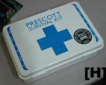 Prescott survival kit van AMD (bijgesneden en geprutst)