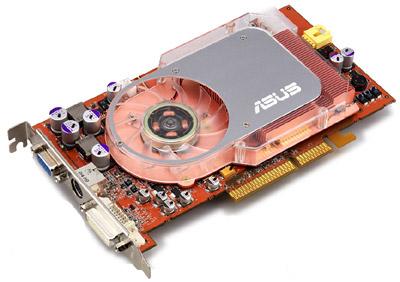 Asus AX800 XT
