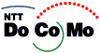NTT DoCoMo logo (kleiner)