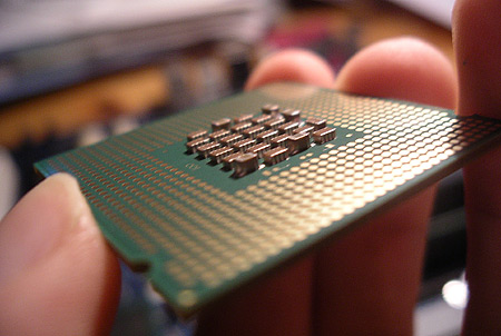 Socket 775 Pentium 4 3,6GHz review