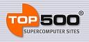 TOP500 supercomputer logo