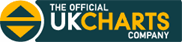 Official UK Chart Company logo