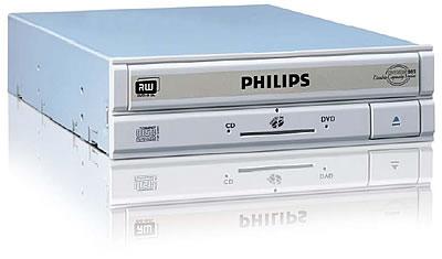 Philips DVDRW885K