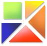 Xapian logo zonder tekst