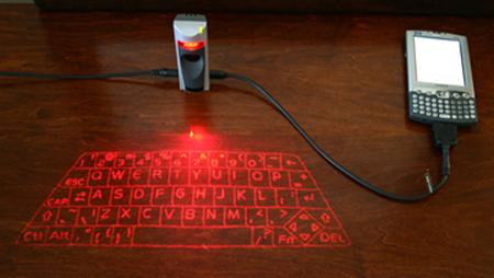 iBIZ Virtual Keyboard - overzichtsplaatje