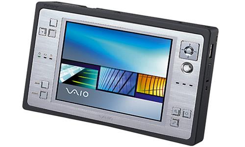 Sony Vaio U50