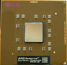 AMD Mobile Sempron 2600+ (klein)