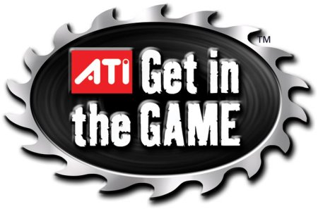 ATi Get in the game logo