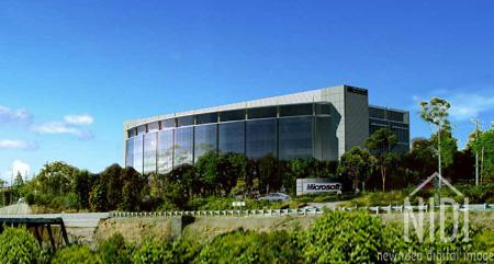 Microsoft hoofdkantoor